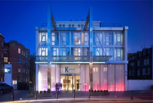 K West Hotel and Spa