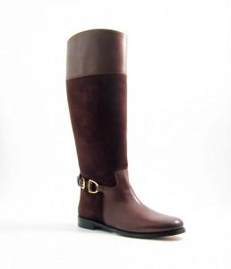 Ralph Lauren Sebrina Riding Boot, $1,150