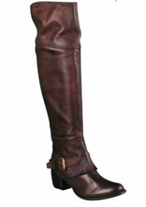 ID Browns Riding Boot, $398