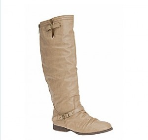 Spring Boots, $89
