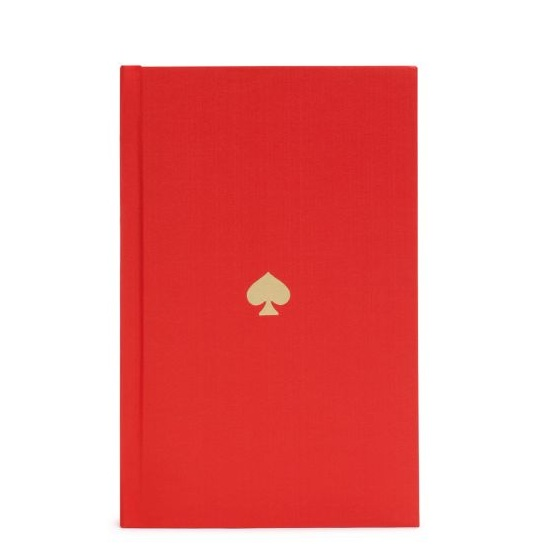 kate spade note book