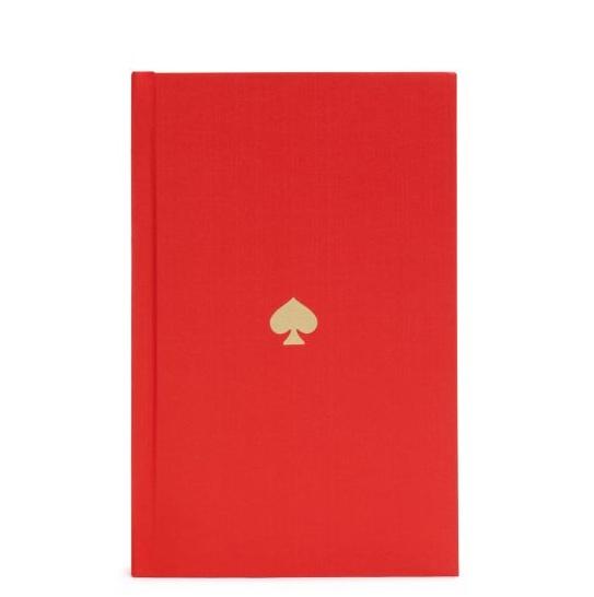 kate spade note book
