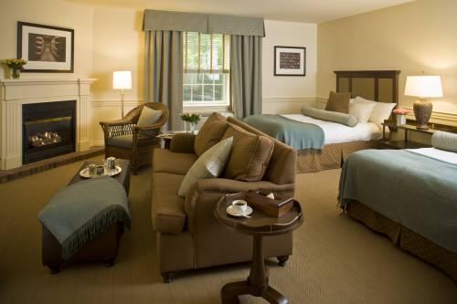 Photography courtesy Vintage Hotels