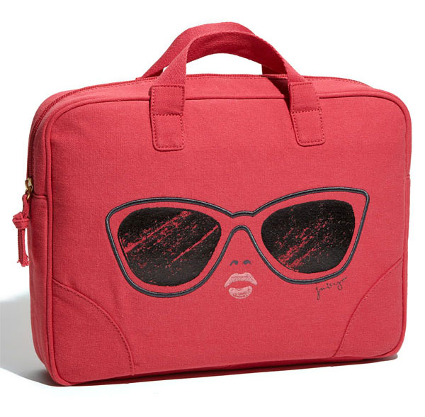Juicy Couture 'Sunnies' Laptop Sleeve