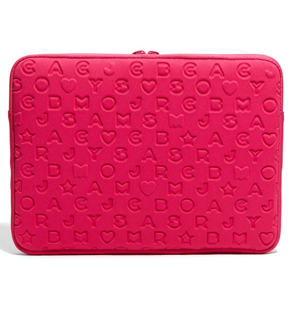 MARC BY MARC JACOBS 'Stardust' Computer Sleeve