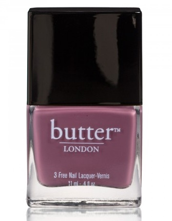 Butter LONDON Toff, $17, available at butterlondon.ca