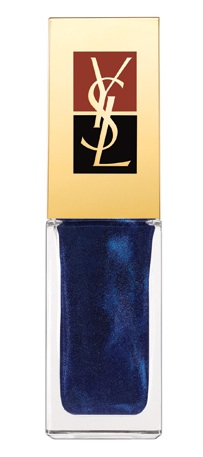 YSL Moonlight Blue #44, $29, available at Holt Renfrew and select Bay stores