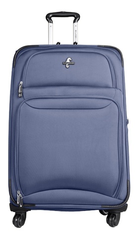 "Atlantis Compass 28"" 4 Wheeled Spinner suitcase, $170"