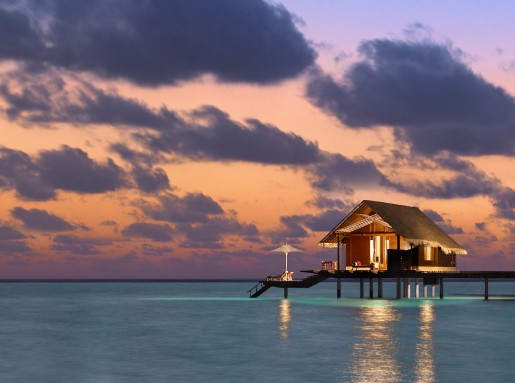 Reethi Rah, One & Only Maldives