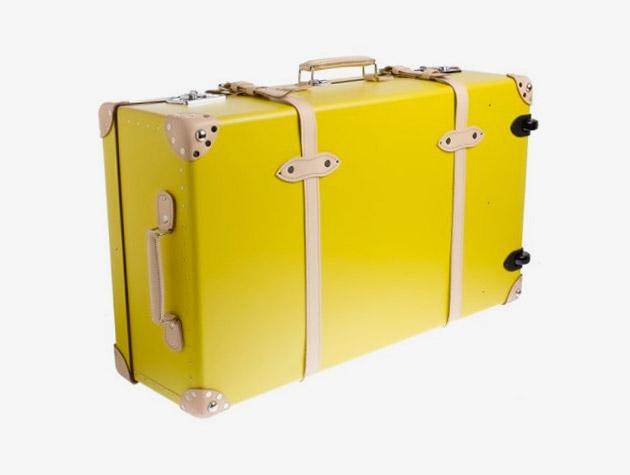 J. Crew's Globe-Trotter Centenary Case, $1,350
