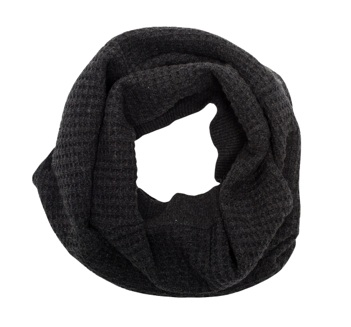 T.Babaton Ultra Soft Cashmere Wool Circle Scarf, $75