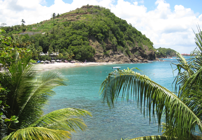 Le Sport BodyHoliday in St. Llucia