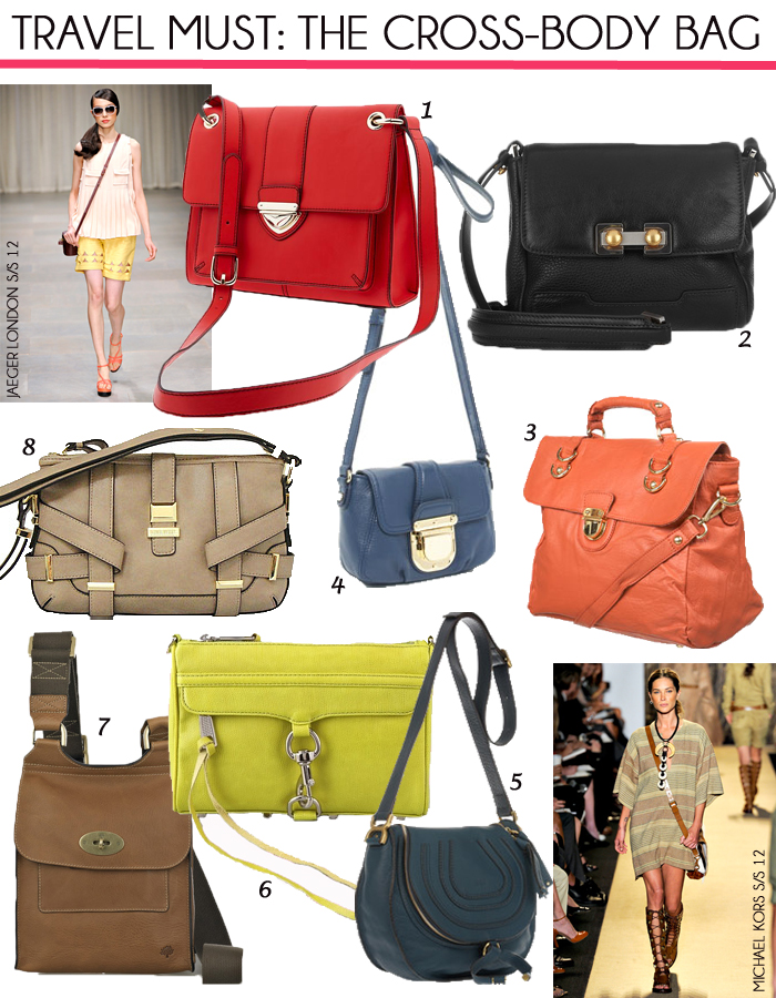 f58054ee5289 Travel Must  The Cross-Body Bag