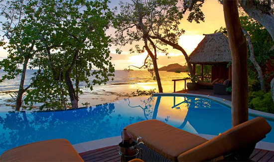 Namale Resort & Spa, Fiji