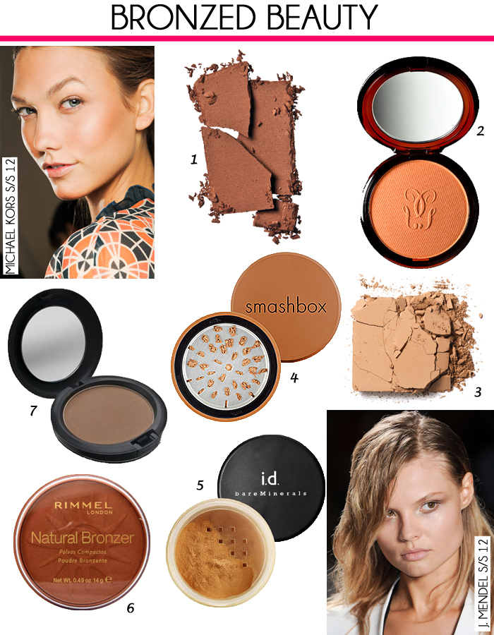 Beauty Must: The Best Bronzers
