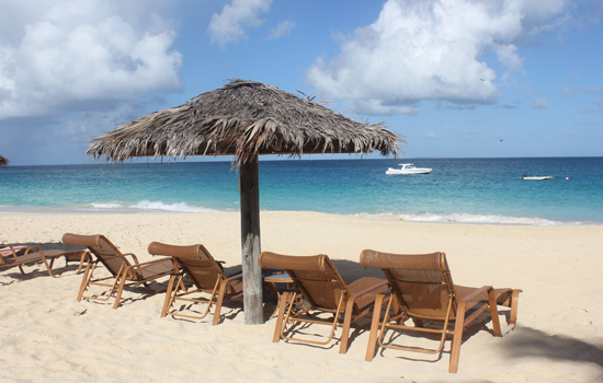 how to get to anguilla from toronto