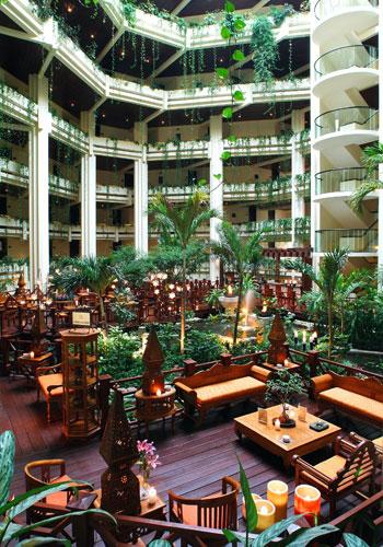 Hotel We Love Paradisus Cancun Travel Amp Style