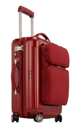 expert packing tips from rimowa travel style. Black Bedroom Furniture Sets. Home Design Ideas