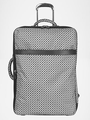 """DVF On the Go Collection 24"""" Carry-on Upright"""