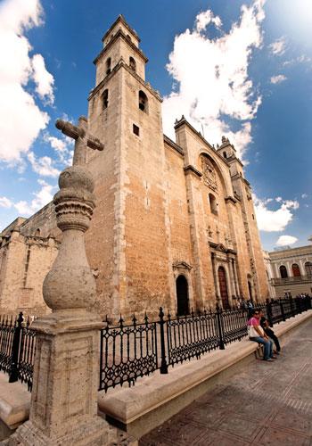 merida-cathedral