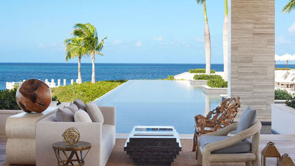 Viceroy-Anguilla-sunset-bar-infinity-pool-view