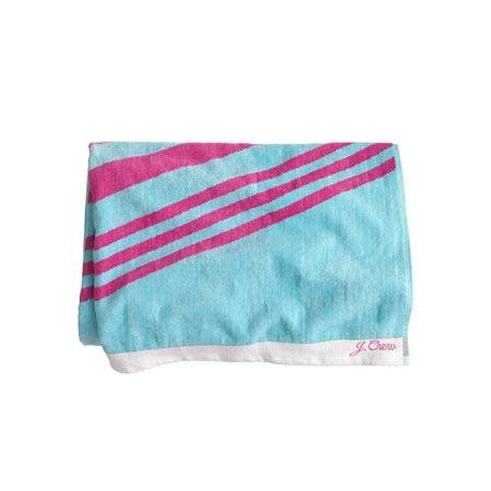 jcrew-beach-towel