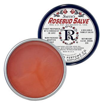 Rosebud-Salve