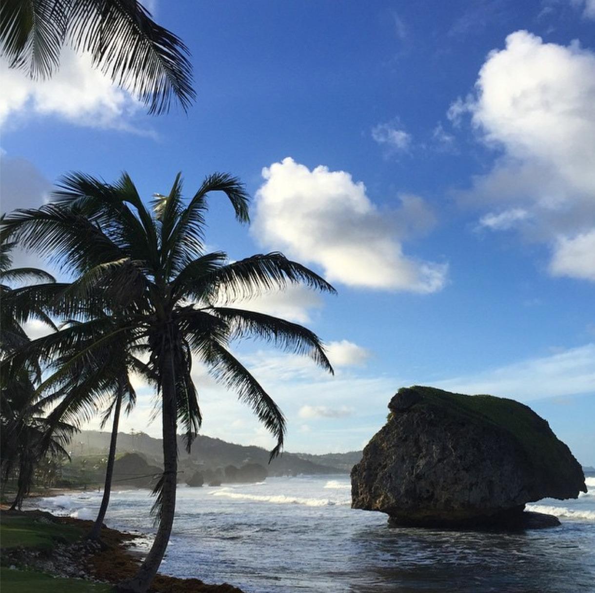 beach shot instagram tips