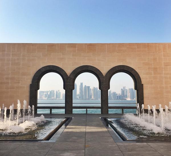Islamic-Art-Museum-patio