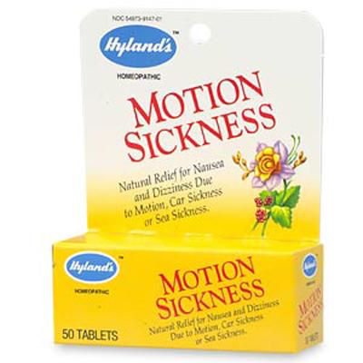 Hylands-Motion-Sickness