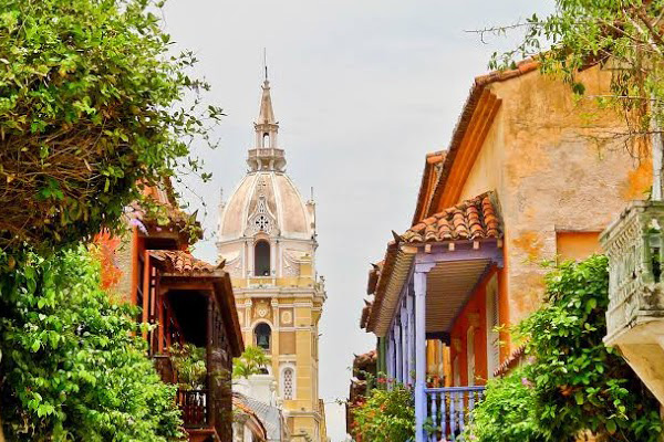 Photo courtesy of Colombia Tourism.