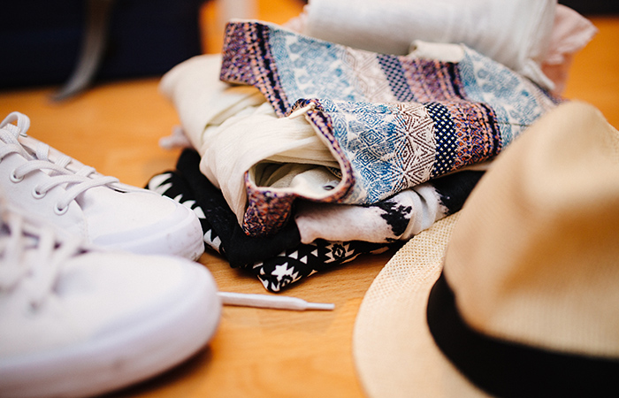 packing tips: how to pack like a pro