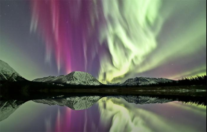 Canadian Travel: Yukon