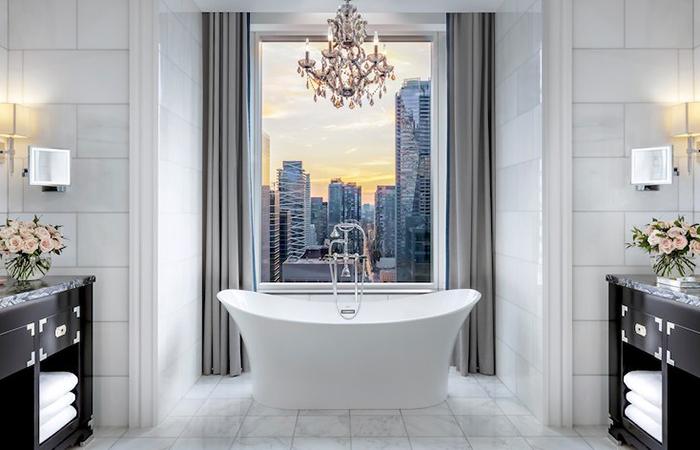 Iconic Canadian Hotels: St Regis