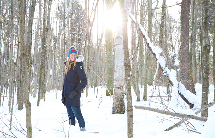 Travel Layering Essentials: Basics For Cold Weather