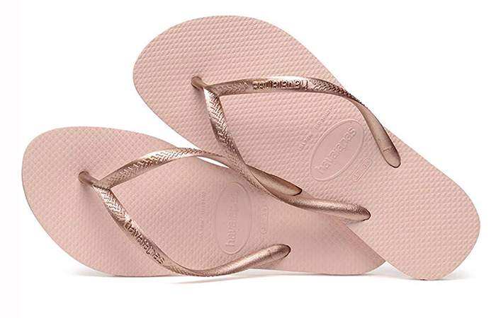 spring break sandals: Havaianas