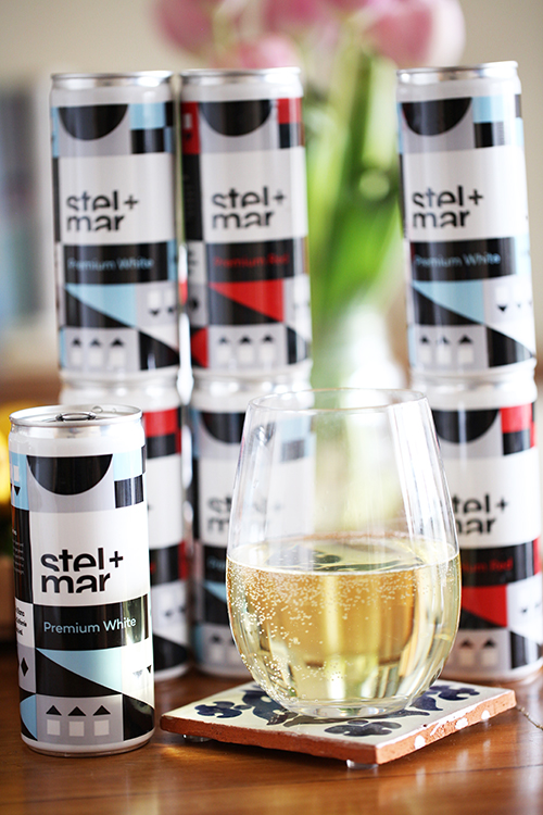 Stel + Mar Wine