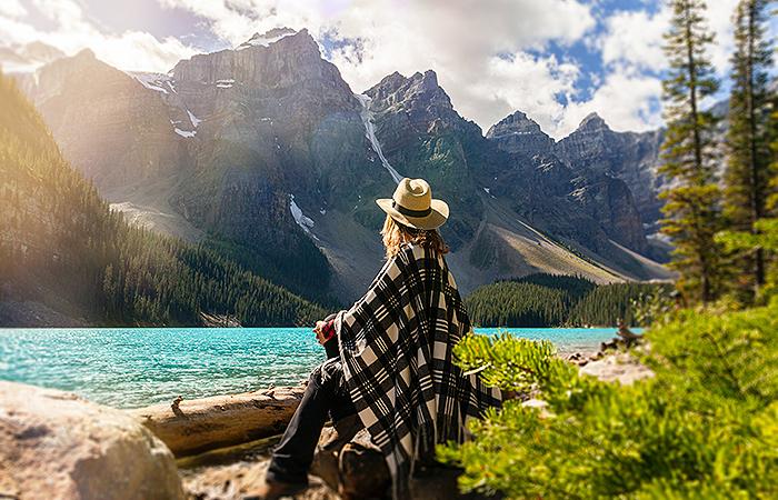 Canadian Road Trip Alberta Road Trip