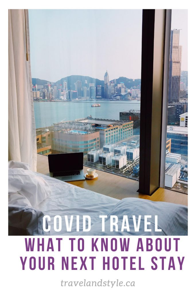 COVID Travel: What you need to know and ask about your next hotel stay