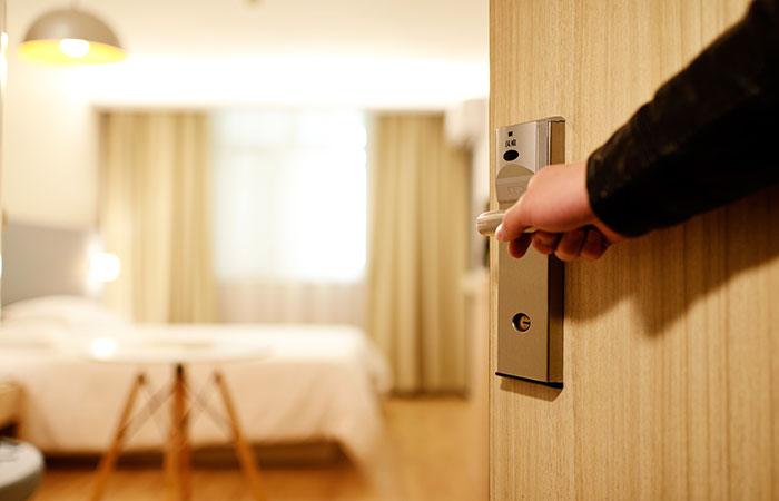 COVID Travel: What to know about your next hotel stay