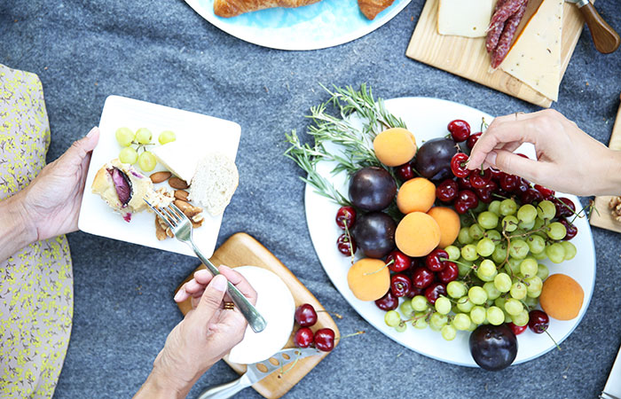 park picnic: How to plan a themed picnic