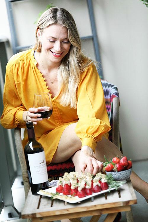 elevate your wine tasting