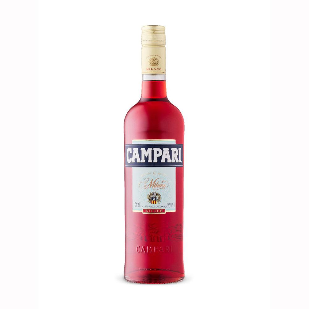 Traveller Gift Guide: Campari