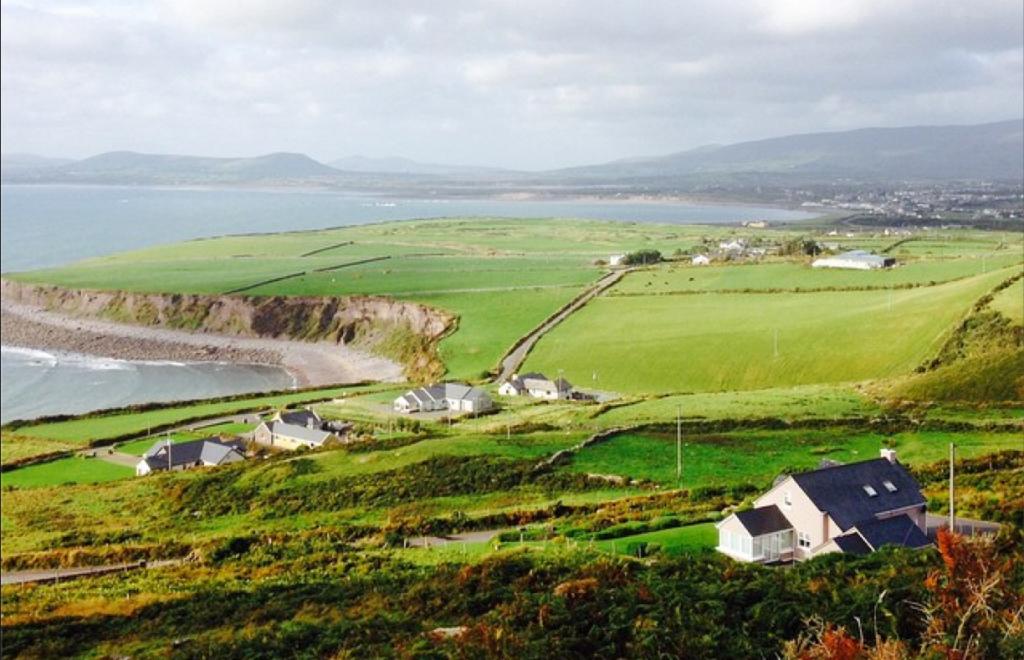 Ireland: Europe travel this summer
