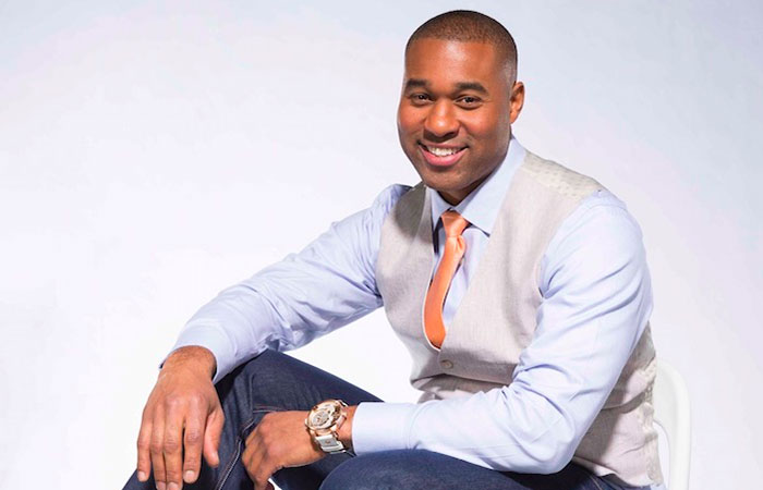 Frequent Flyer: Cabbie Richards, TSN Host and Producer