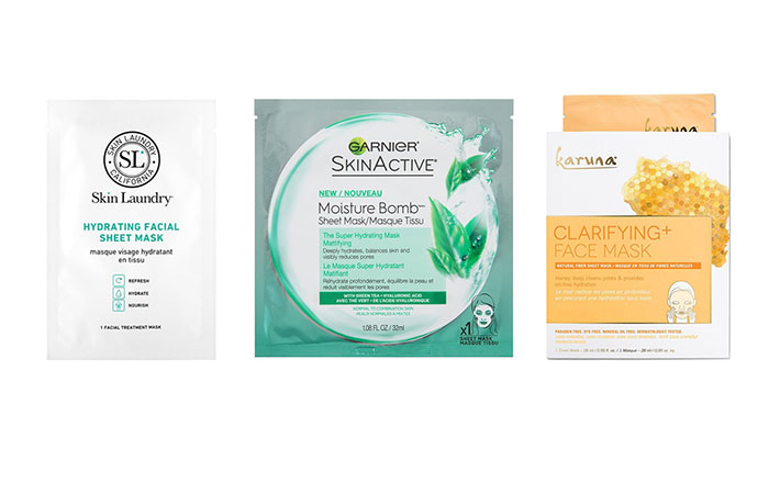 Travel Beauty Tips: 5 Essential Sheet Masks Perfect For Vacation