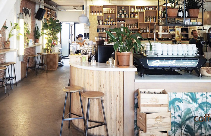 The Best Coffee Places in the World