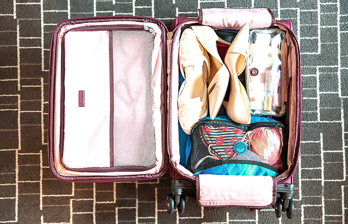 The 6 Biggest Packing Mistakes