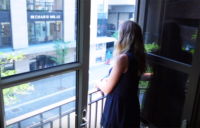 Luxe Hotels: Tour Inside a Luxury Suite at The Hazelton Hotel