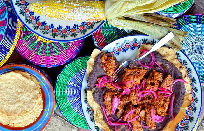 Chef Johnny Hernandez On San Antonio's Incredible Food Scene